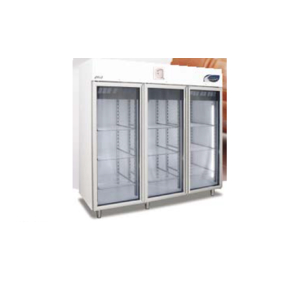 Tủ lạnh trữ máu Model:BBR 2100PRO