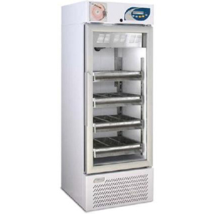 Tủ lạnh trữ máu Model:BBR 270 PRO