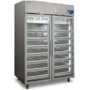 Tủ lạnh trữ máu Model:BBR 925 PRO