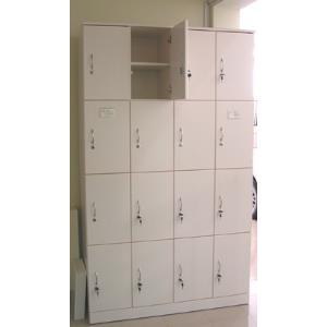 Tủ Locker 16 cánh 4x4