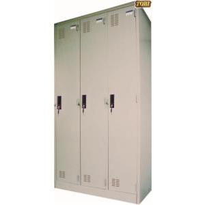 Tủ Locker 3 cánh 1x3
