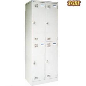 Tủ Locker 4 cánh 2x2