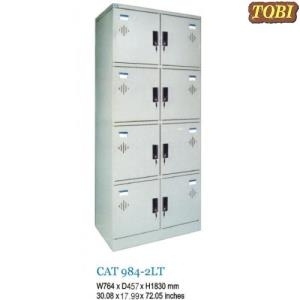 Tủ Locker 8 cánh 2x4