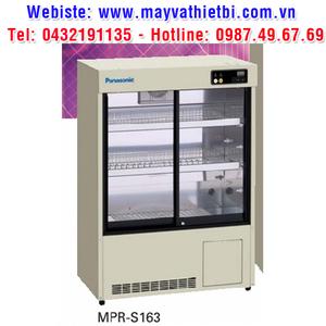 TỦ MÁT TRỮ MẪU PANASONIC MODEL: MPR-S163
