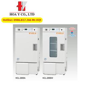 Tủ môi trường KCL-2000A