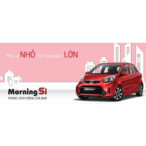 Từ ngày 11/8, Kia Morning và Cerato có giá mới hấp dẫn
