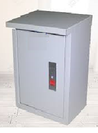 Vỏ tủ điện ngoài trời 40x60x25