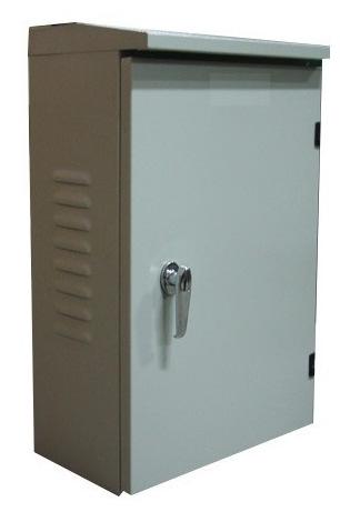 Vỏ tủ điện ngoài trời 60x80x30