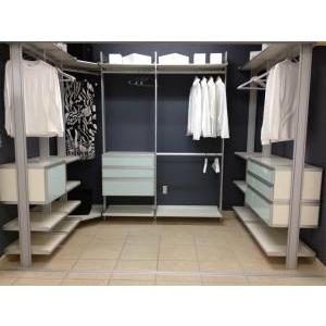 Tủ quần áo TQA1017