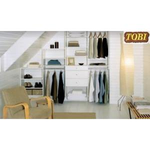 Tủ quần áo TQA1024