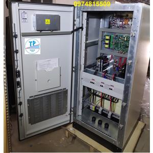 Tủ sạc ắc quy 110VDC/100A