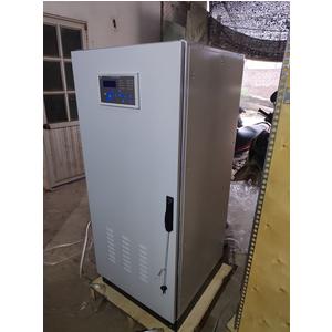 Tủ sạc ắc quy 220VDC/120A