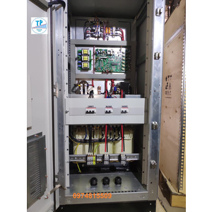 Tủ sạc ắc quy 24VDC/30A