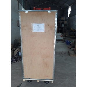 Tủ sạc ắc quy 48VDC/60A