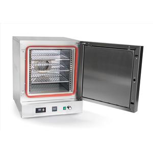 TỦ SẤY 420 LÍT 300 ĐỘ BẰNG INOX SNOL 420/300 LSN11 ST