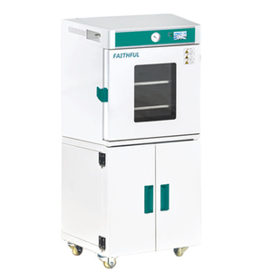 Tủ sấy chân không tự động gia nhiệt nhanh 52 lít Faithful DZ-2BLT
