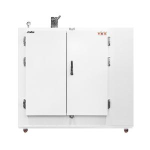 TỦ SẤY CHỐNG CHÁY NỔ 960 Lít LEO-6150P LABTECH Model: LEO-6150P