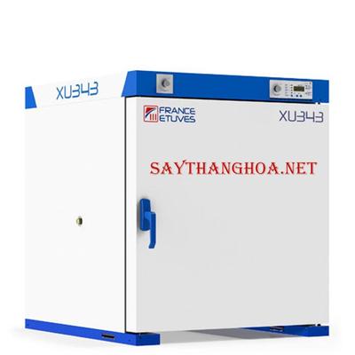 Tủ sấy đối lưu không khí nóng bằng quạt XU343