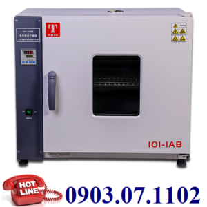 Tủ sấy hiện số 640 lít Model: 101-4A