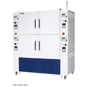 TỦ SẤY MẪU THUỐC 4 BUỒNG RIÊNG BIỆT LBO-4150C LABTECH Model: LBO-4150C