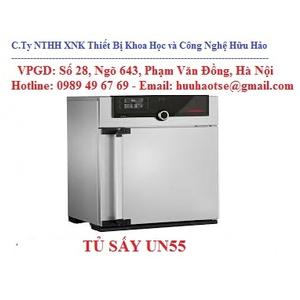 TỦ SẤY MODEL: UN55
