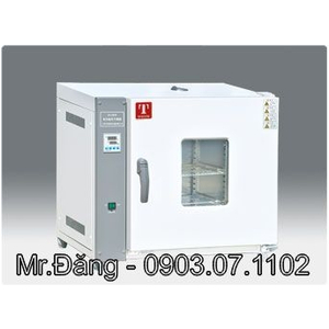 TỦ SẤY TAISITE 250 ĐỘ 136 LÍT 101-2AB (Buồng sấy làm bằng thép không gỉ có độ bền nhiệt cao)
