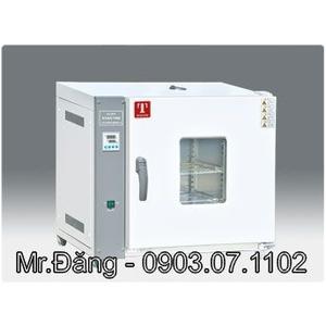 TỦ SẤY TAISITE 250 ĐỘ 225 LÍT 101-3AB (Buồng sấy làm bằng thép không gỉ có độ bền nhiệt cao)