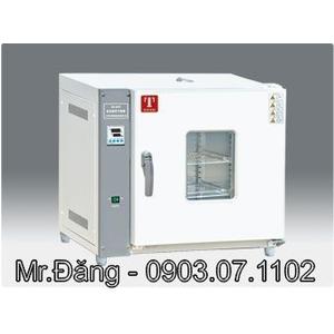 TỦ SẤY TAISITE 250 ĐỘ 225 LÍT 202-3AB (Buồng sấy làm bằng thép không gỉ có độ bền nhiệt cao)