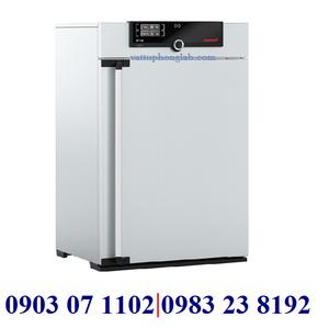 Tủ Sấy Tiệt Trùng Đối Lưu Cưỡng Bức Memmert 161 Lít Model: SF160