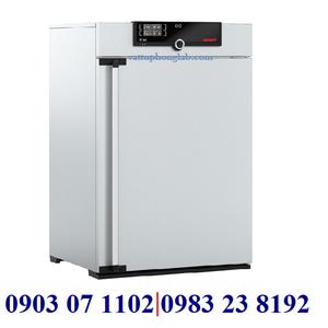 Tủ Sấy Tiệt Trùng Đối Lưu Cưỡng Bức Memmert 256 Lít Model:SF260