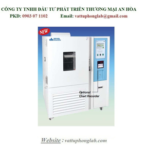 TỦ SINH TRƯỞNG STH 800 LÍT MODEL:THERMOSTABLE STH-800