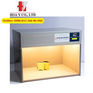 Tủ so màu TLC 120 Lovibond