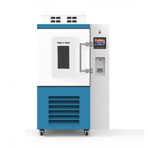 Tủ thử nghiệm nhiệt độ -50 ~ 120°C 288L