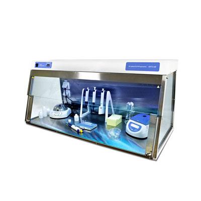 TỦ THAO TÁC PCR LOẠI UVT-S-AR, HÃNG GRANT INSTRUMENT/ANH