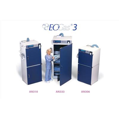 Tủ tiệt trùng bằng Ethylene Oxide (EtO)