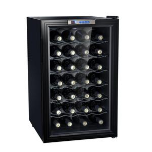 Tủ ướp rượu vang 70 lít bán dẫn BW-70D