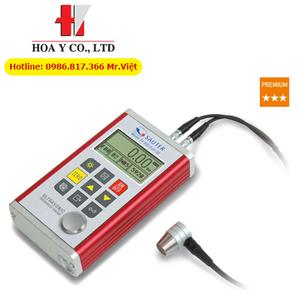 Máy đo độ dày siêu âm cao cấp Sauter TU-US