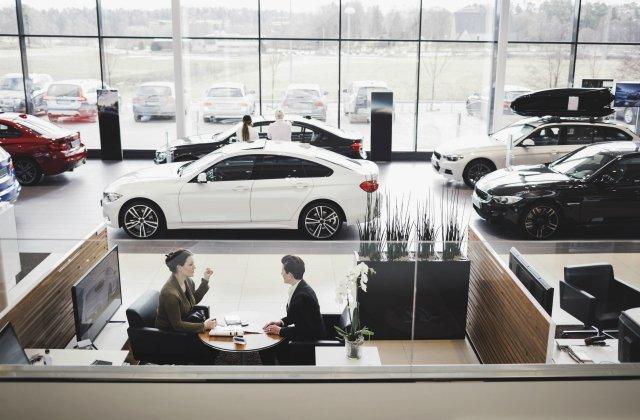 Tư vấn mua ô tô trả góp lãi suất thấp