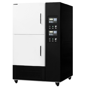 Tủ Vi Khí Hậu 2 Buồng LGC-2101D và LGC-2102D, Daihan Labtech - Hàn Quốc
