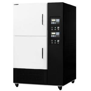 Tủ Vi Khí Hậu 2 Buồng LGC-2102D, Daihan Labtech - Hàn Quốc
