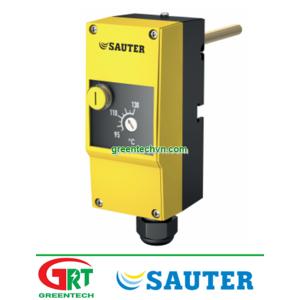 TUC101F003 | Bộ bảo vệ quá nhiệt TUC101F003 | Overheat Detector TUC105F001 | Sauter Vietnam