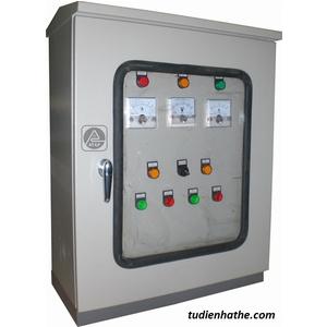 Tủ điều khiển chiếu sáng