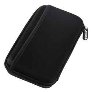 Túi bảo vệ ổ cứng 2.5 PHE-25 (Đen)
