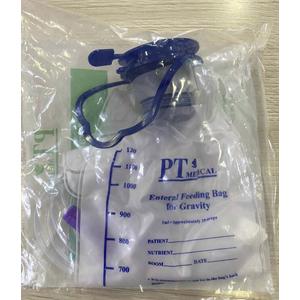 Túi cho ăn có trọng lực PT Medical ST-DR-01