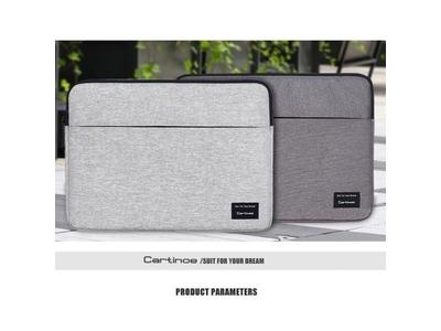 Túi chống sốc hiệu Cartinoe cho Macbook 12/15- M251