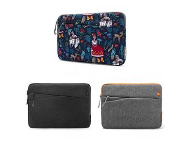 Túi Chống sốc Tomtoc Style Cho Tablet/IPad11 inch - A18 (3 màu)