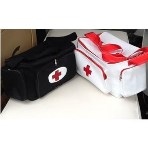 Túi cứu thương đen