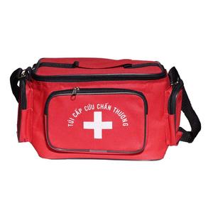 Túi cứu thương màu đỏ (nhỏ, trung, lớn)