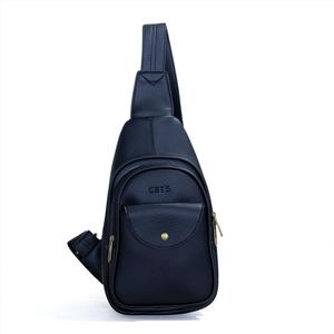 Túi đeo chéo CNT Unisex MQ18 Đen