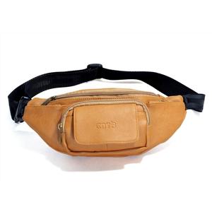 Túi đeo chéo CNT unisex TĐX43 đeo được 2 kiểu Bò Lợt